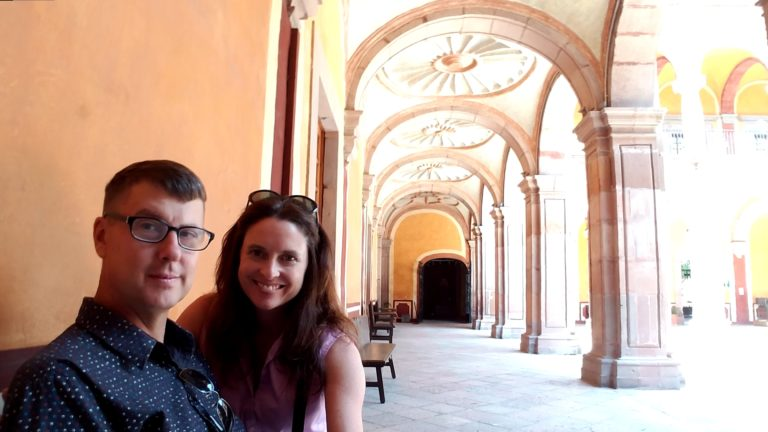 Our First 100 Days Living in Mexico