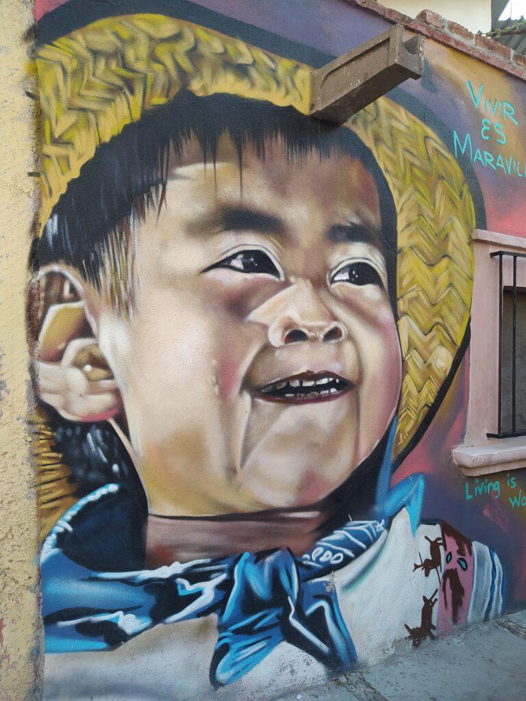 Artistic Expressions in San Miguel de Allende