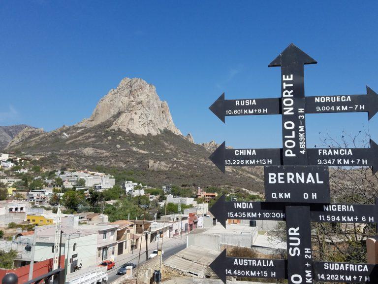 Travel Guide to Hiking Peña de Bernal (3rd Time's the Charm!)