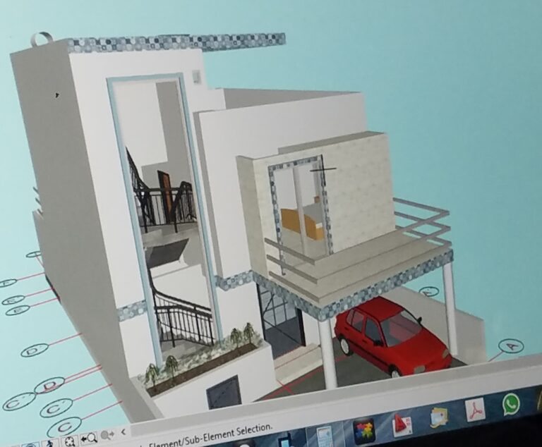 Designing Our Semi-Dream House in Mexico