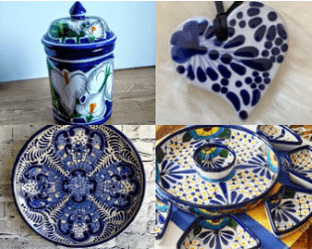 Mexican Art Gift Guide