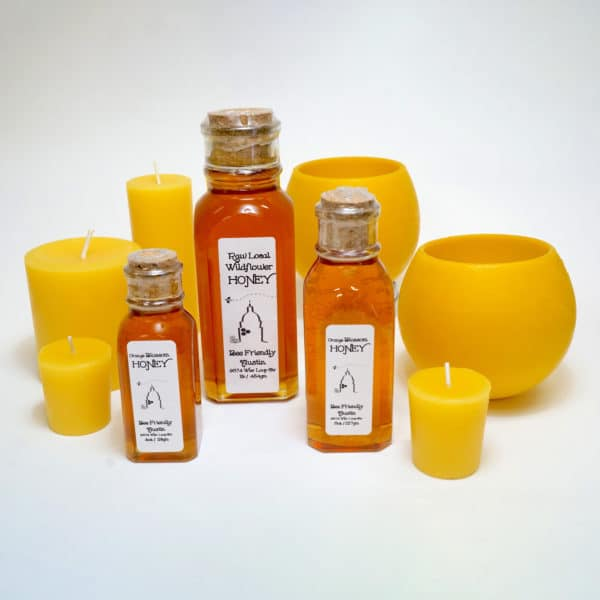 Bee Friendly Austin Honey & More (Booth S-1)