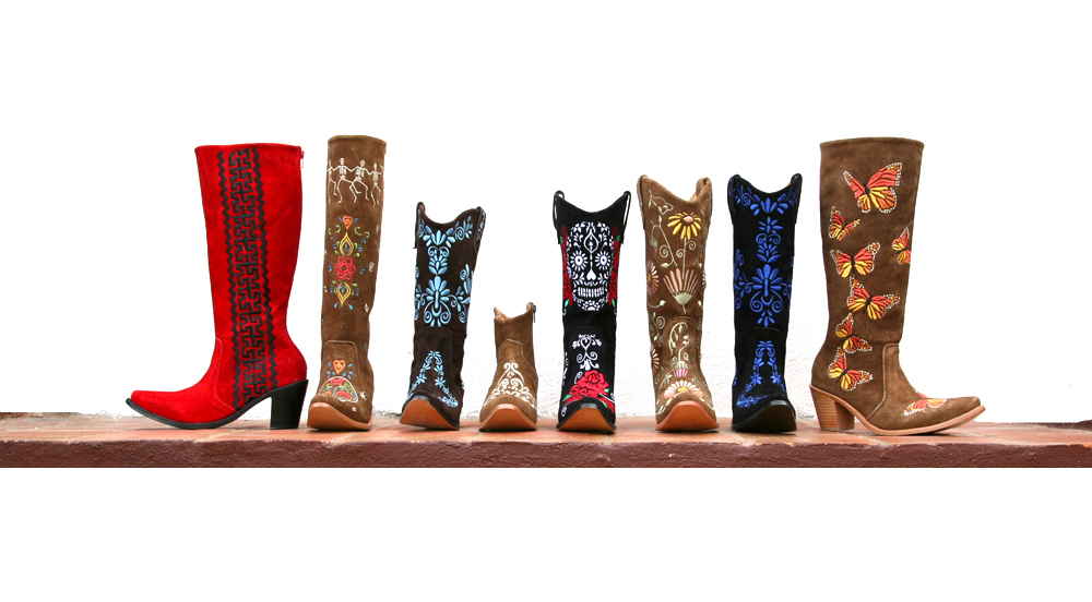 AgaveSky Boots & More