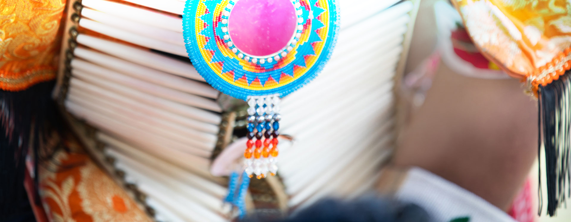 Triia - Image of Native American Jewelry and Clothing