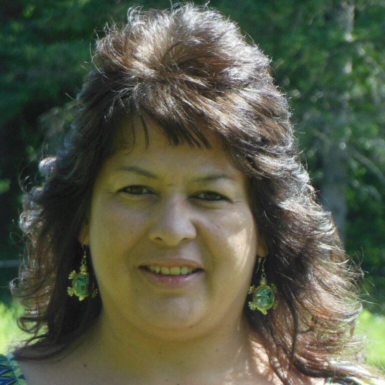 Kimberly Woyak