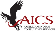 American Indian Consulting Services - Logo
