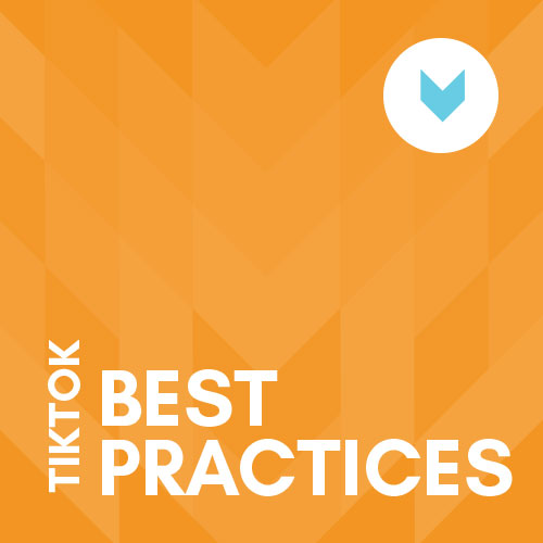 Thumbnail for TikTok Best Practices PDF Download