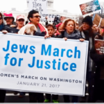 NCJW Jews March for Justice