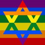 LGBTQ jewish star flag - Join a Committee
