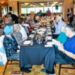 NJCW Passover Seder at the JCC