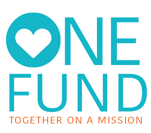 One Fund, Together on a mission