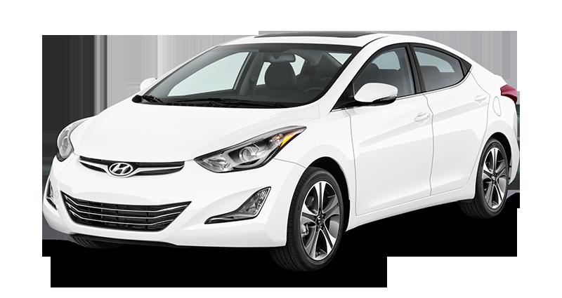 Rental Car - Hyundai