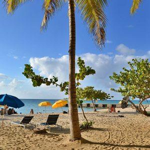 beach day in montego bay