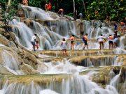 Dunn's River Falls-ocho-rios