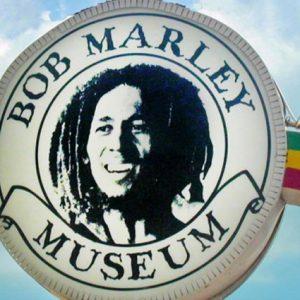 bob marley tour