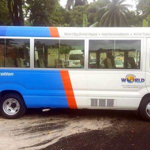CW Vehicle