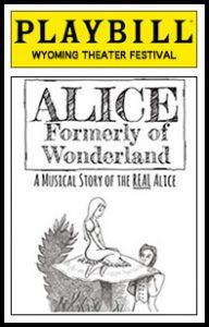 Alice Formerly of Wonderland