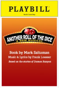 another-roll_playbill