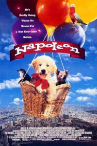 Napoleon movie poster