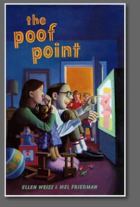 The Poof Point movie poster