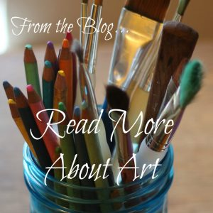 read more about art