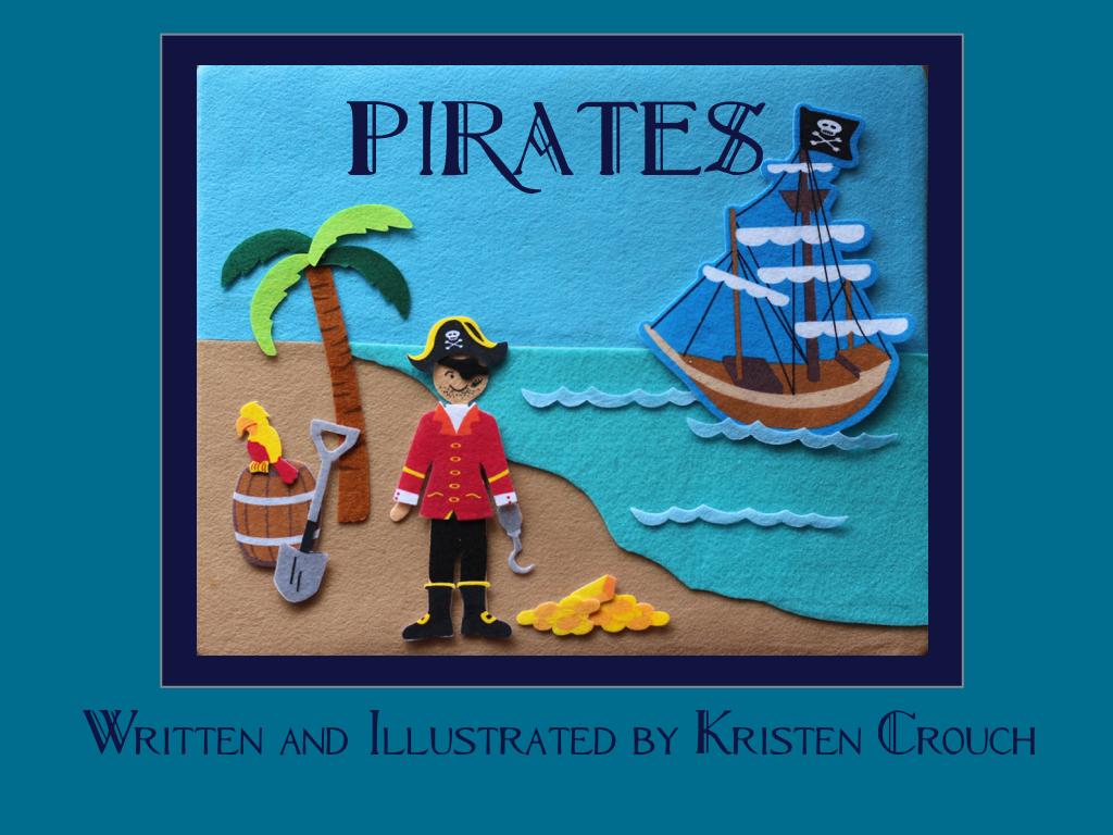 Pirates eBook