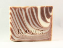 Daisy G's Handcrafted Patchouli Soap