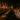 a dim lit, empty 4 Charles Prime Rib Restaurant