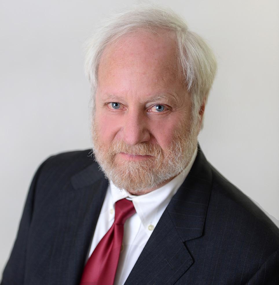 Our team member Gerald S. Yemensky, B.A., LL.B, Family Counsel, Mediator, Arbitrator