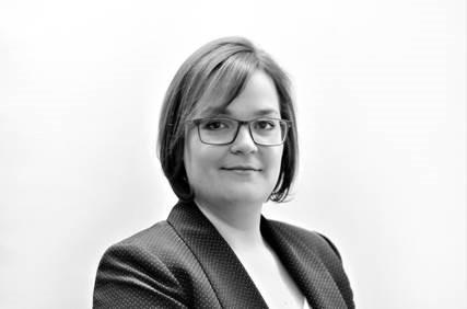 Our team member Danielle Waechter B.A.H., M.A., J.D., Family Counsel