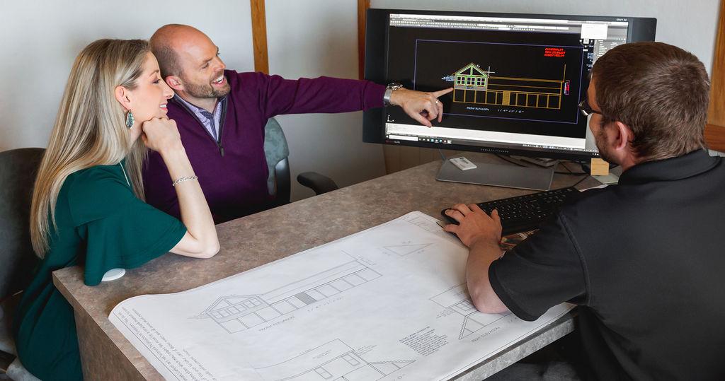 Home Design + Estimating