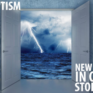 Baptism – New Life in Old Storms