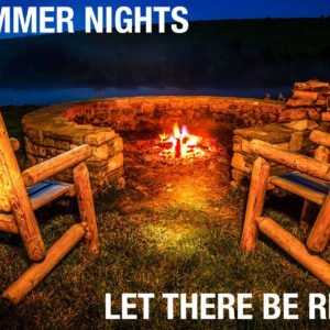 Summer Nights – Let there be rest – Day 6