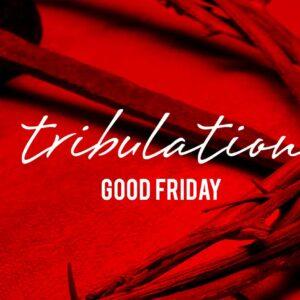 Good Friday – Home Celebration