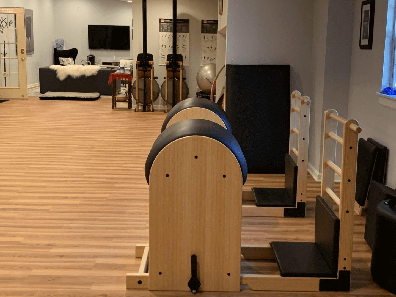 Pilates Fitness Plus
