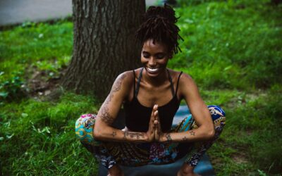 Stress, Anxiety, and Self Care