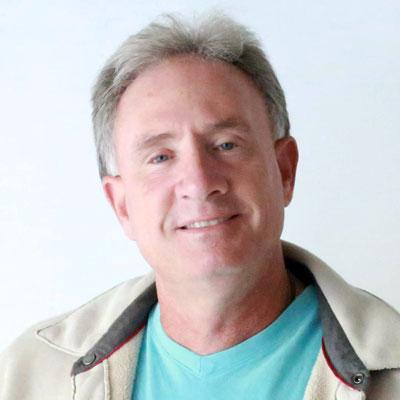 Brian Wohlmuth