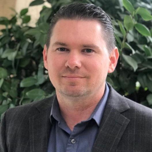 Samuel Lirones, LCSW
