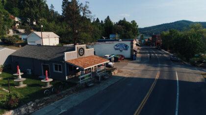The Cycle Haus - Harrison Idaho