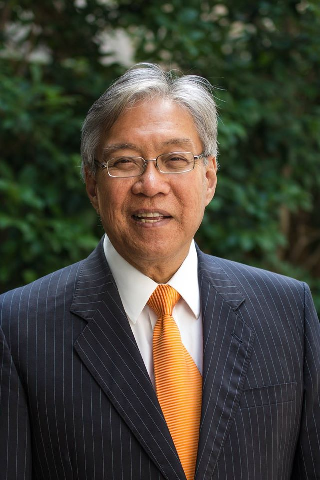 Gordon J. Quan