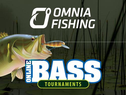 2021 Online Kayak Bass Fishing Tournaments