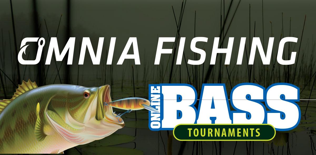 2021 Omnia Fishing Online Kayak Bass Fishing Tournament