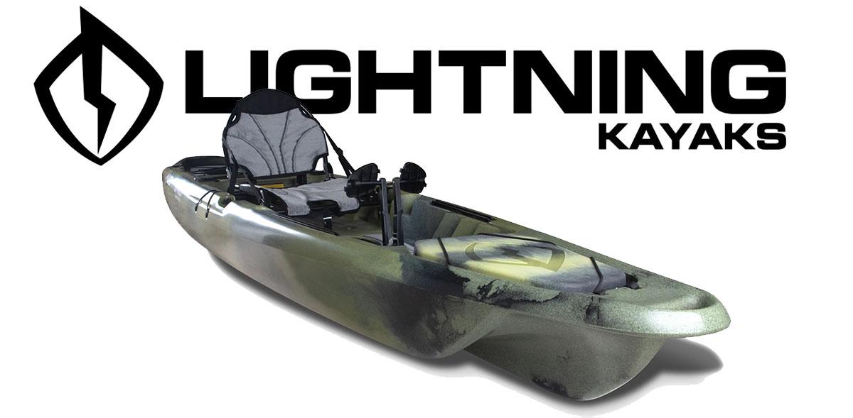 Lightning Strike Kayak Fishing Tournament