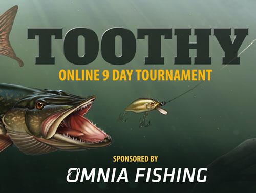 2021 Omnia Fishing Tournament