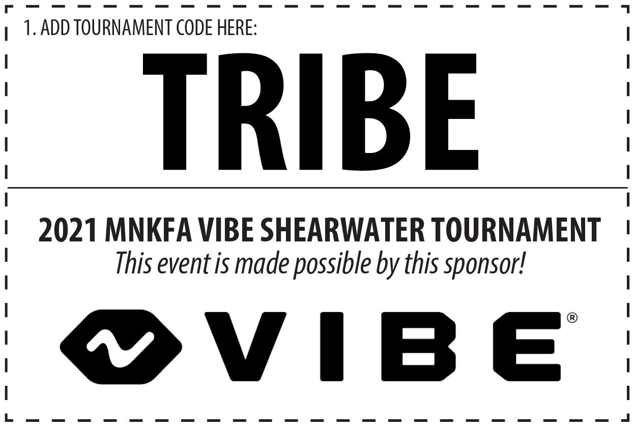 Vibe Tribe Kayak Fishing Tournament