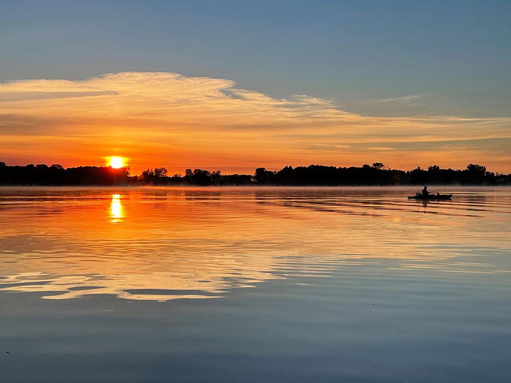 Minnesota Kayak Fishing Club Tournaments