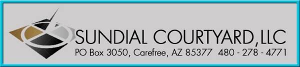 Sundial Courtyard, LLC.