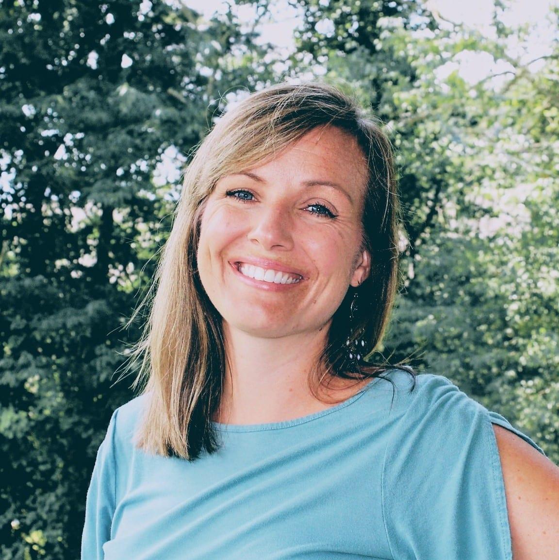 Ashley Putnam