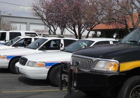 security cars photo