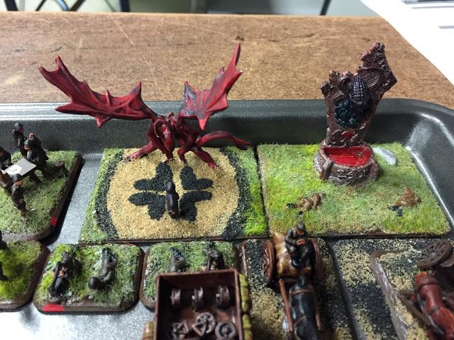 Flames of War: Market Garden Tournament